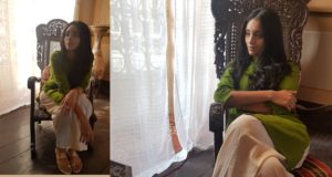 'Angry Indian Goddess' actor Pavleen Gujral in a Ruskin Bond story