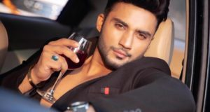 Manmohini actor Zuber K Khan to feature in AndTV's Lal Ishq